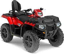 Full Throttle Powersports - Dubois, WY - Offering New & Used